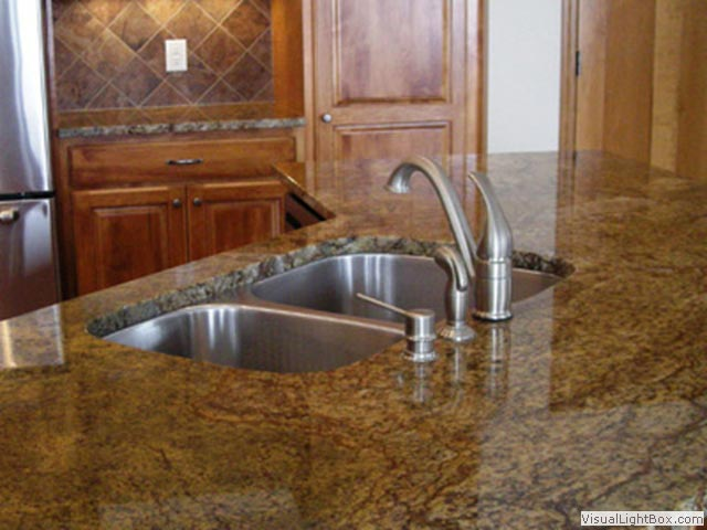 Northstar Granite Tops