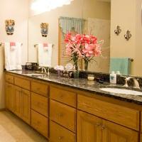 Granite Bathroom Countertop
