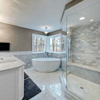 Beautiful Granite Bathroom Top
