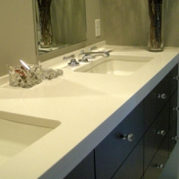 Northstar Granite Bathroom Tops