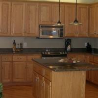 Natural Stone Kitchen Countertop