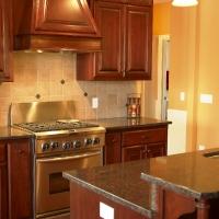 Royal Sable Range Kitchen Countertop