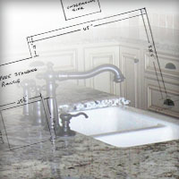 Natural Stone Countertops Design | Twin Cities MN