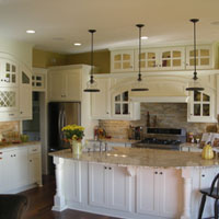 Custom Granite Countertops Fabrication | Mpls | St Paul