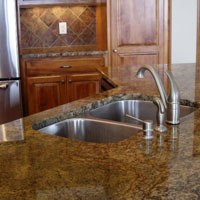 Granite Countertop Fabrication | Twin Cities MN