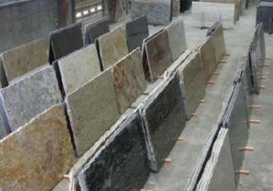 Granite Showroom