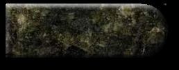 Bullnose Edge | Northstar Granite Tops