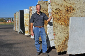 Northstar Granite Stone Selections