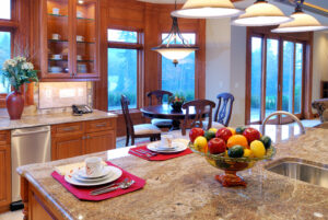 Granite Kitchen Countertops Bloomington