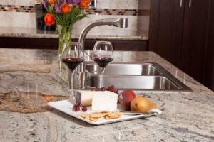 Granite Kitchen Countertops Minnetonka