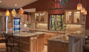 Kitchen Countertop Edina