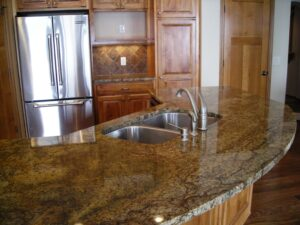 Kitchen Countertops Bloomington