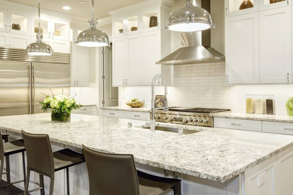 Kitchen Counters Eden Prairie