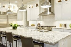 Kitchen Countertops Edina
