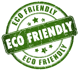 Eco- Friendly Granite Fabrication