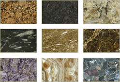 Natural Stone Colors & Styles | Twin Cities MN