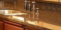 kitchen counters maple grove