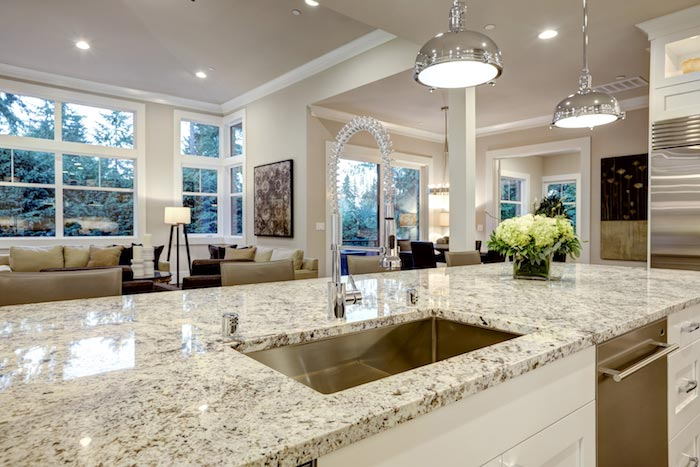 Granite Will Forever Be the Timeless Classic in Countertops